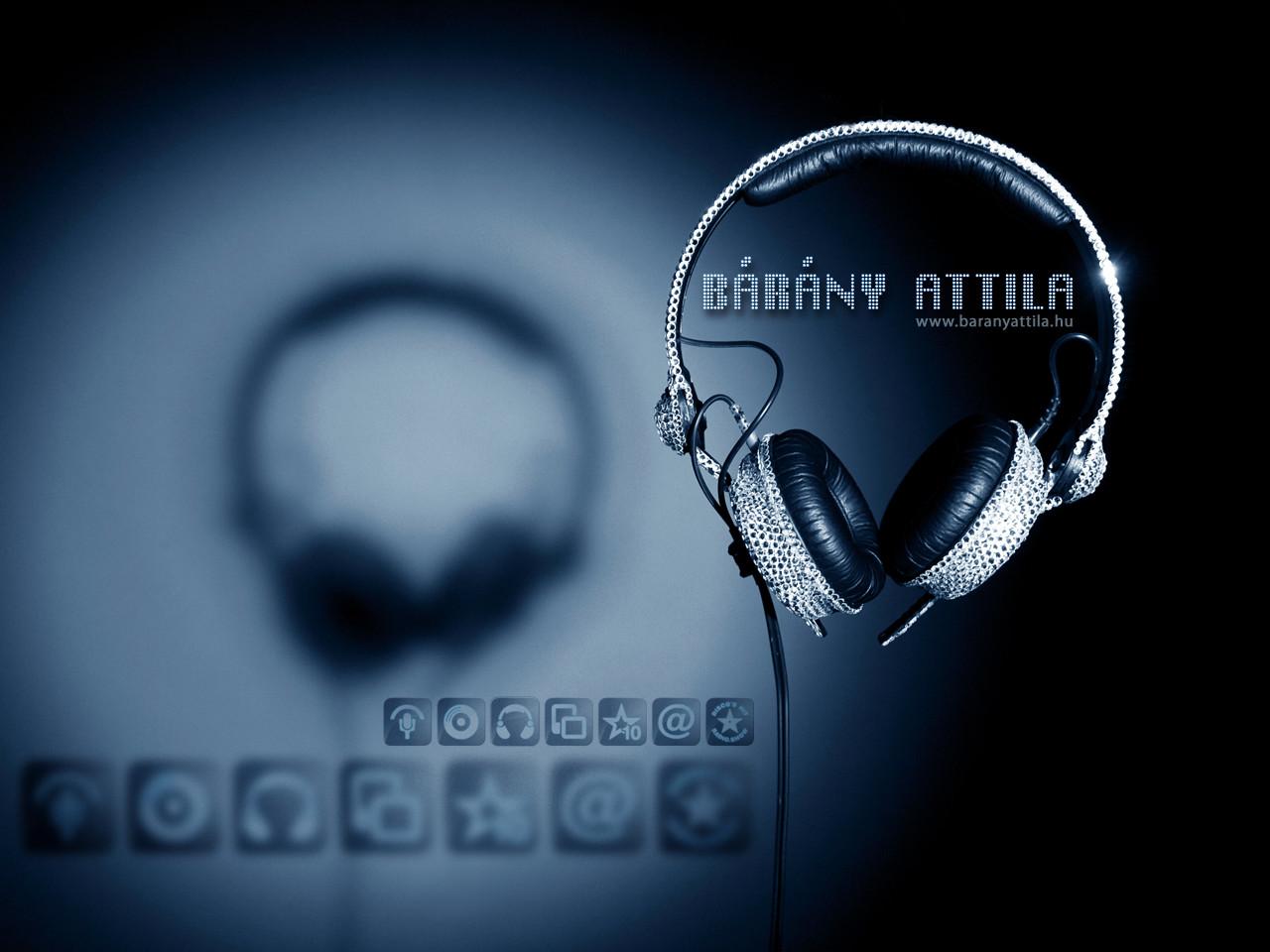 Antonyo andrew house music for House music 2008