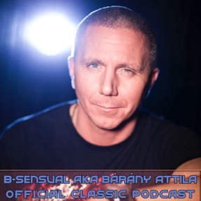 B-sensual Official CLASSIC Podcast
